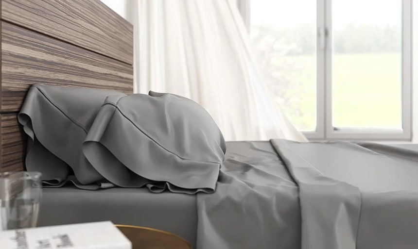 7 Best Bamboo Sheets — Meet Your New Hypoallergenic, Breathable, and Eco-Friendly Bedding!