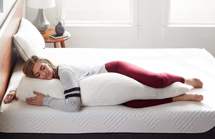 Best Way to Sleep with Broken Ribs: Safe and Effective Solutions
