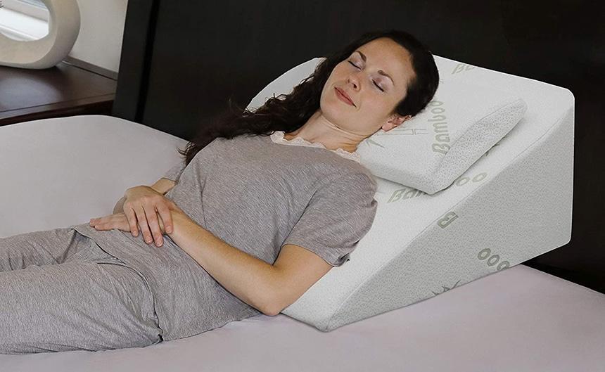 5 Wonderful Pillows for Vertigo Sufferers - Comfortable Sleep and Rest
