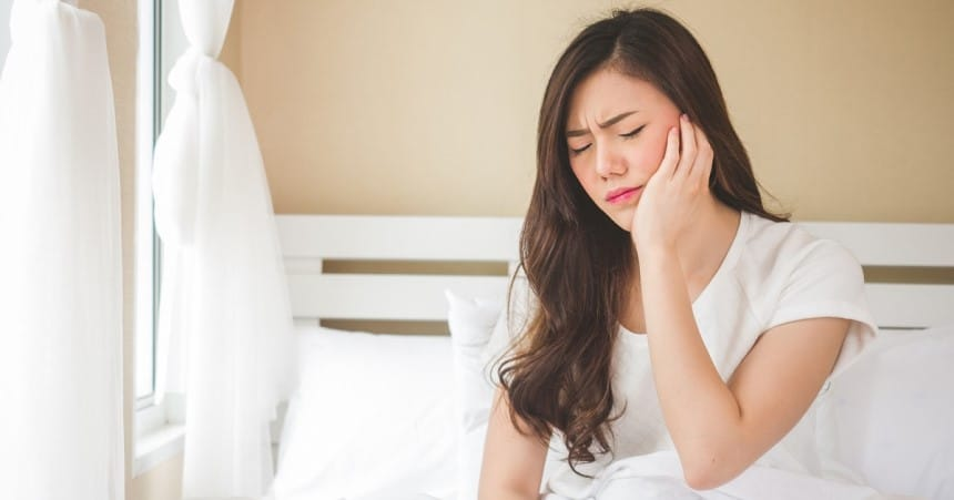 How to Sleep after Wisdom Teeth Removal?