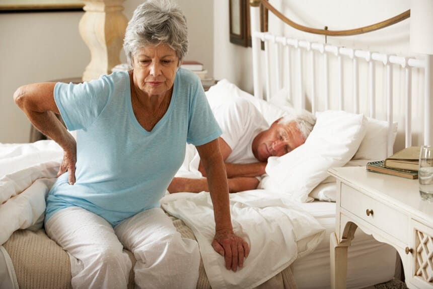 How to Sleep with a Fractured Pelvis: Easy Steps to Comfortable Recovery