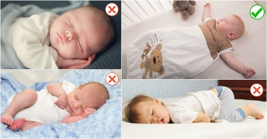 Sleep Sack vs. Swaddle: Which One Is Better?