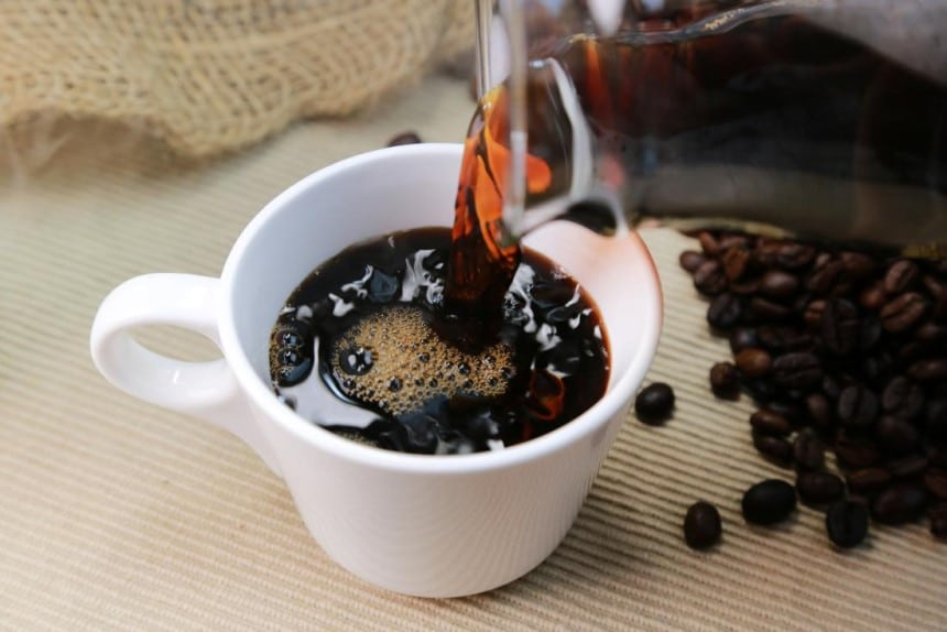 How to Fall Asleep after Drinking Coffee?