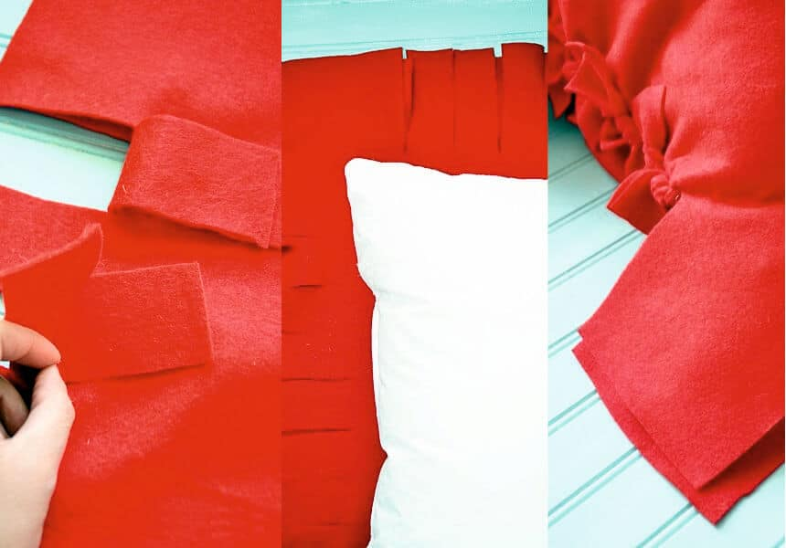 How to Make a Pillow: Six Different Pillow Styles and Ways
