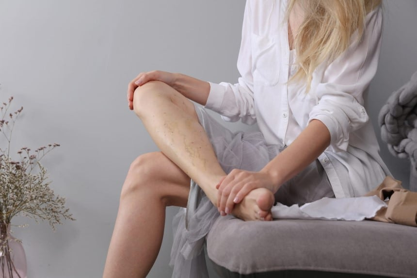 Sleeping with Legs Elevated: How It Benefits Your Health?