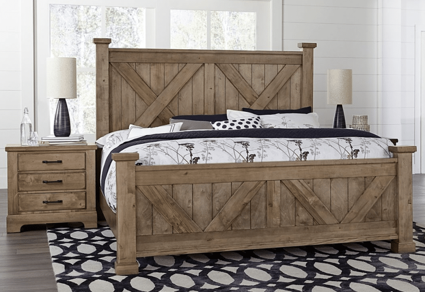 55 Types of Beds That You Can Find on the Market, with the Advantages and Drawbacks of Each
