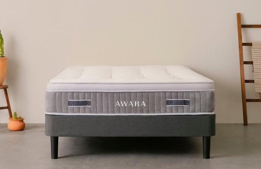 6 Best Bed Frames for Memory Foam Mattress - Great Match!