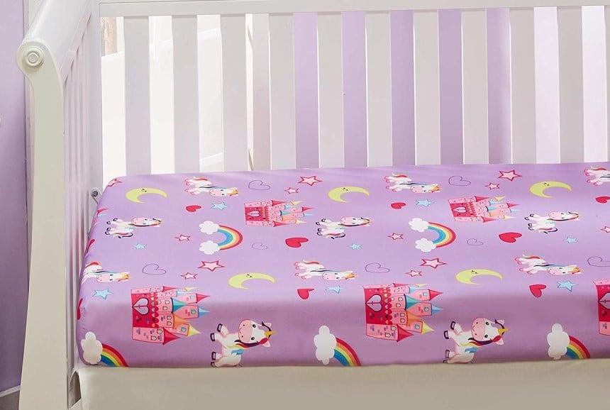 How Many Crib Sheets Do I Need? We'll Help You Calculate