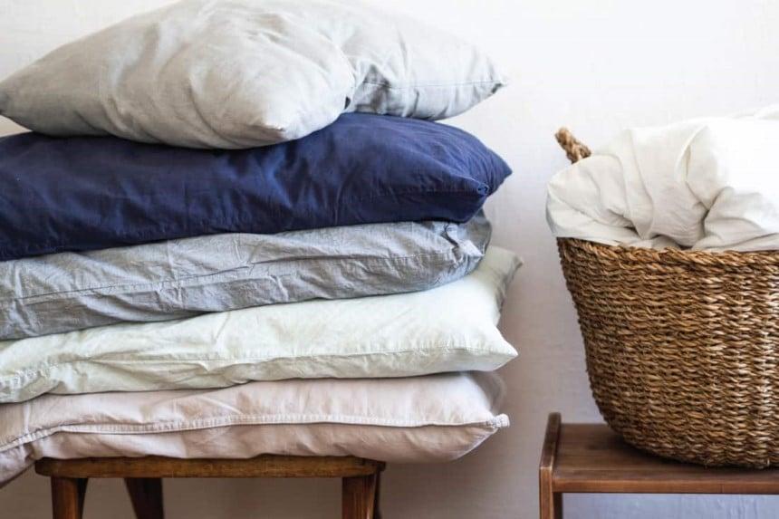 How Often Should You Change Your Pillows? More Often Than You Think!