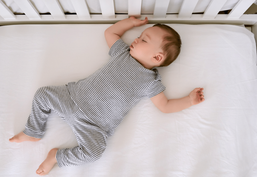 How to Get Baby to Nap for Longer: Tips That Work