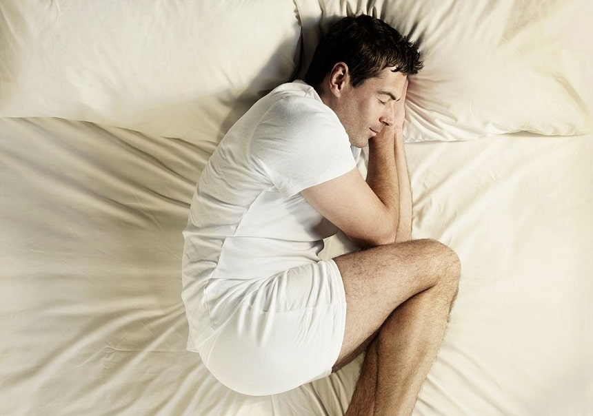 How to Sleep with Lower Back Pain