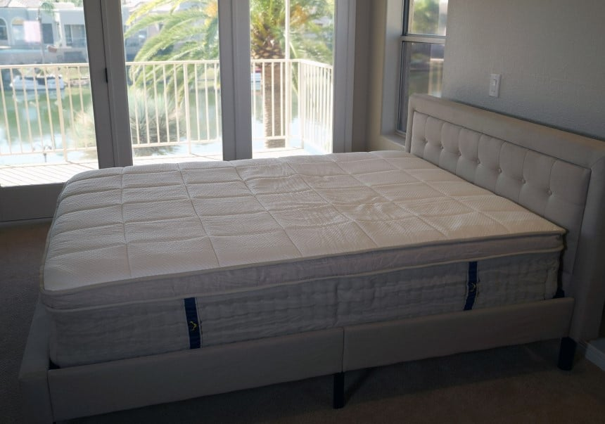 Nectar Bed Frame Review