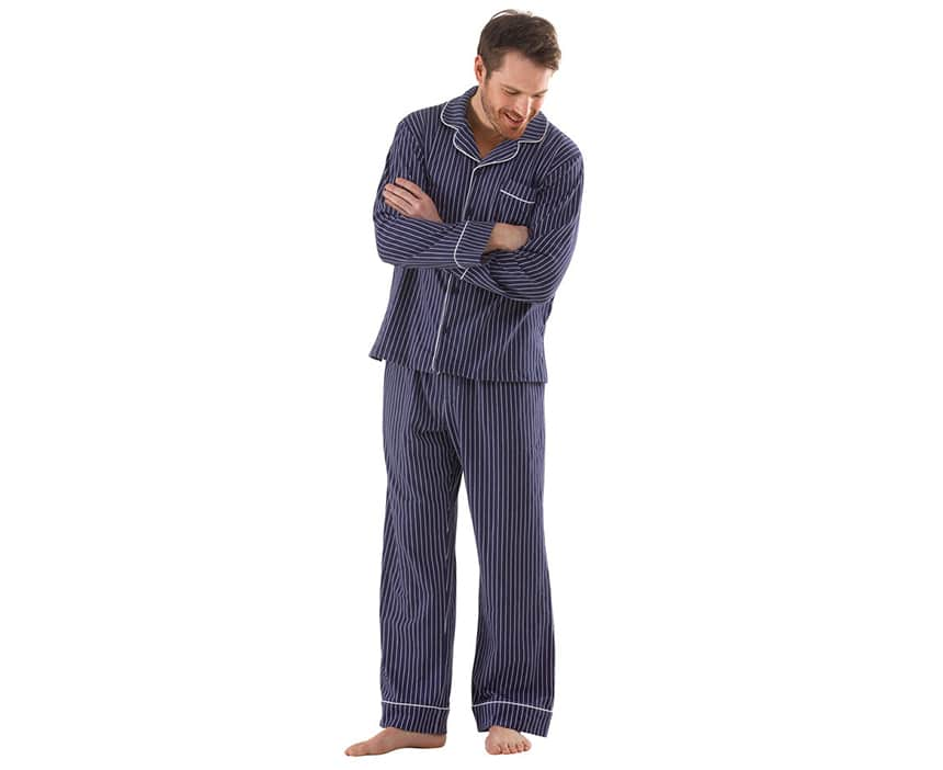 What Do You Wear to Bed? Comfort Is a Key!