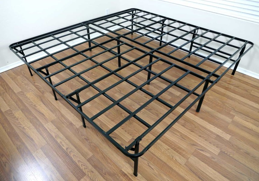 Purple Bed Frame Review