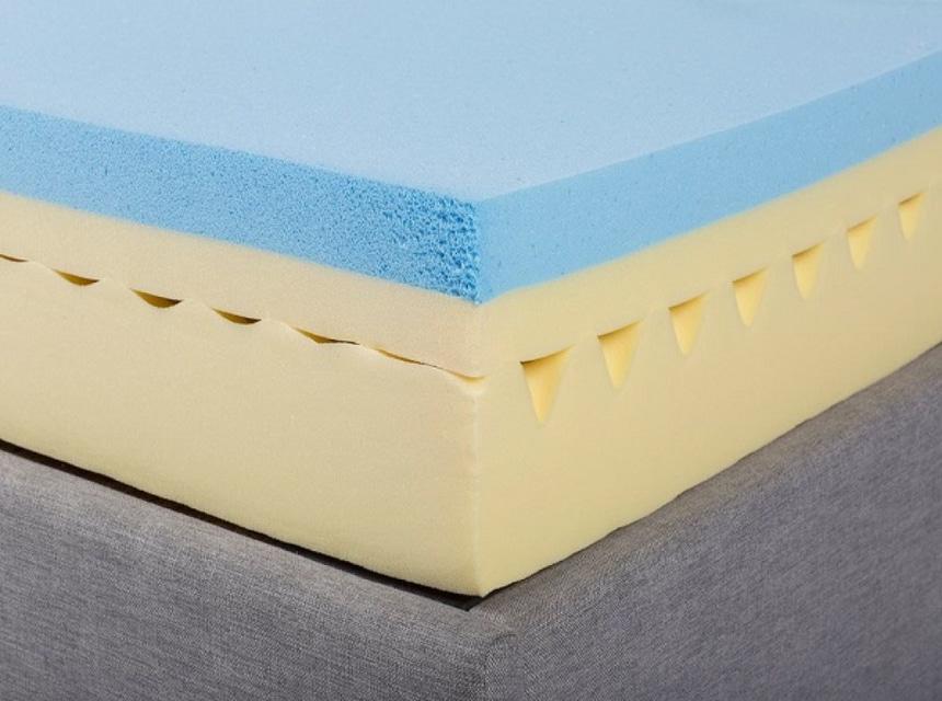Gel Memory Foam vs Memory Foam: Is There a Difference?