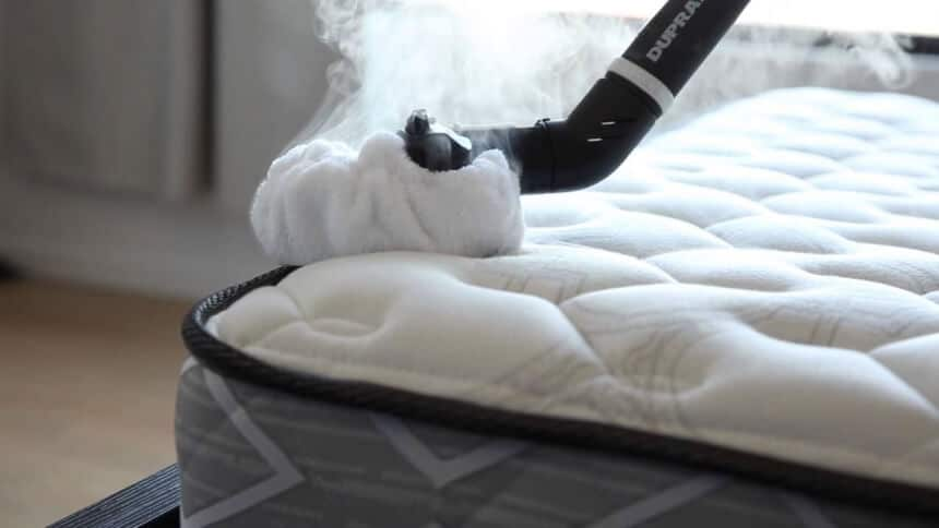 How to Get Pee Out Of a Mattress: Most Effective Methods!