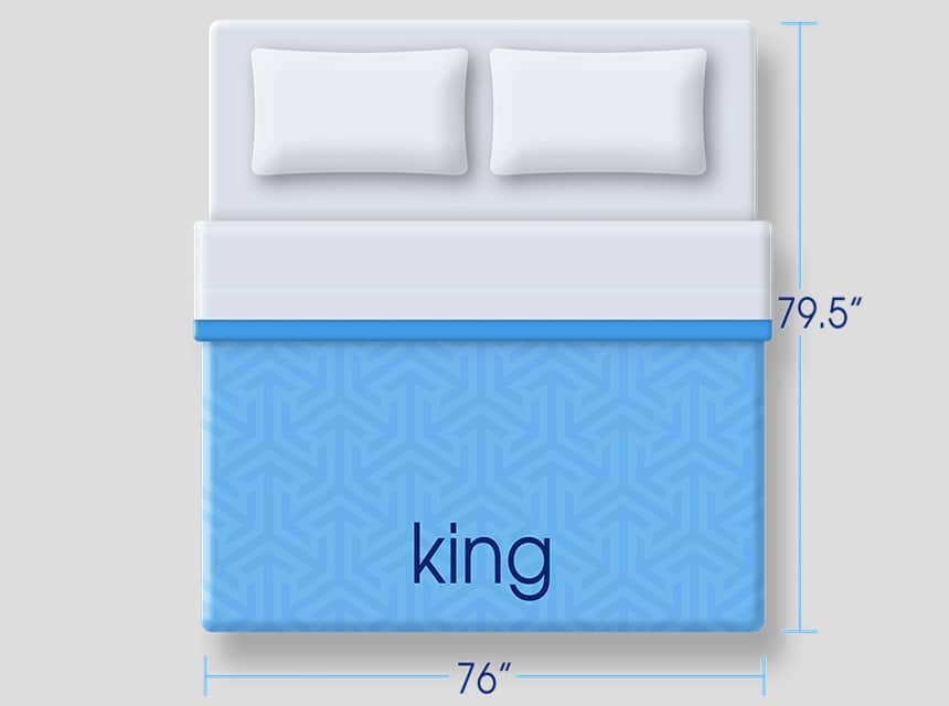 An Ultimate Guide to Mattress Sizes