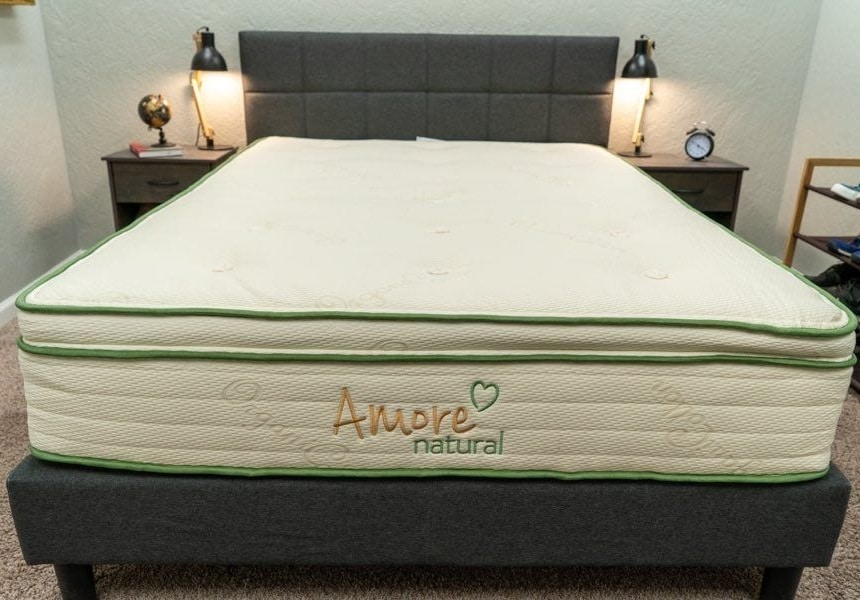 5 Best Organic Mattresses Toppers - Good for You and for Nature!