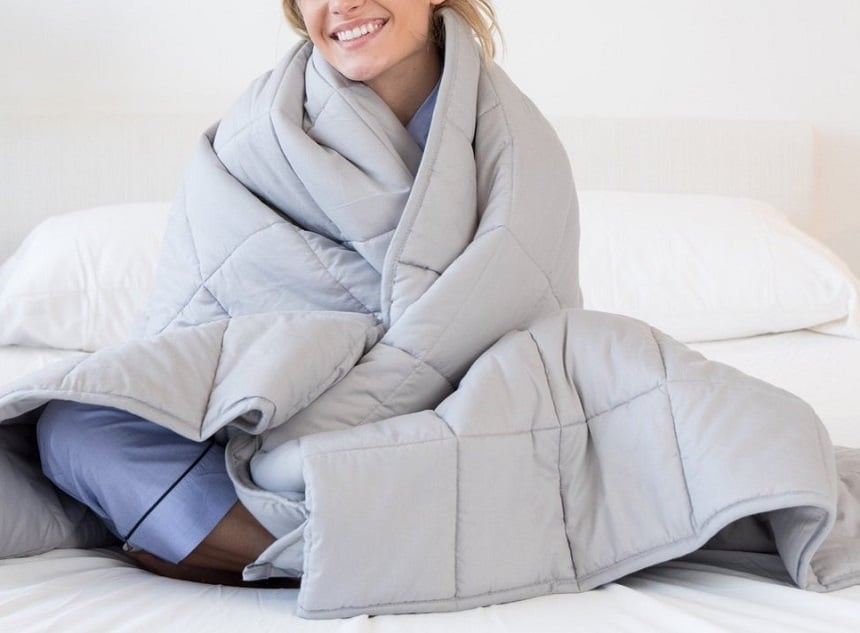 Luna Weighted Blanket Review