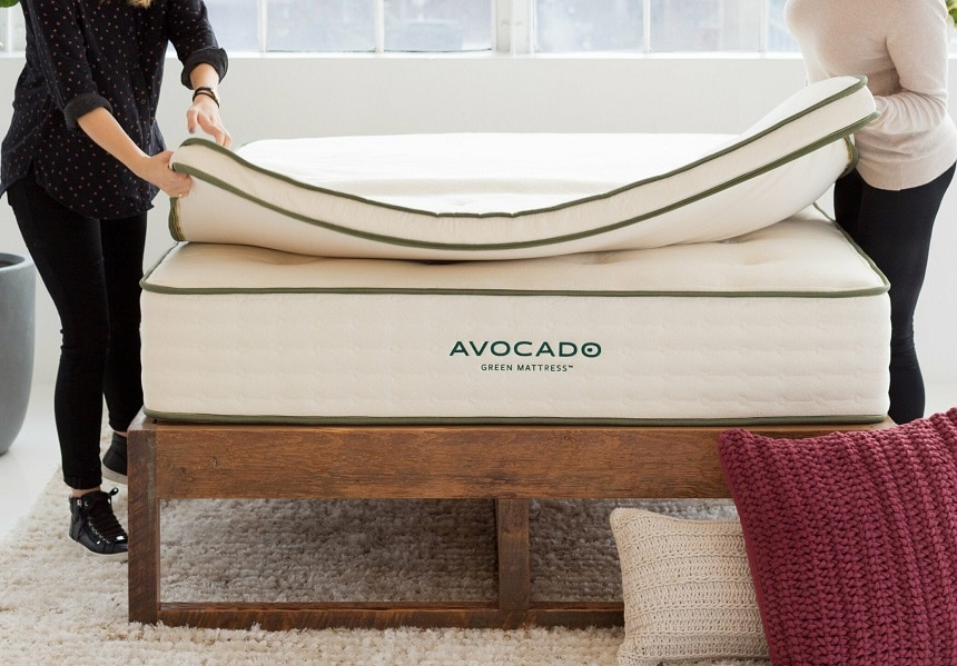 Avocado Mattress Topper Review: Sleep in an Eco-Friendly Way!