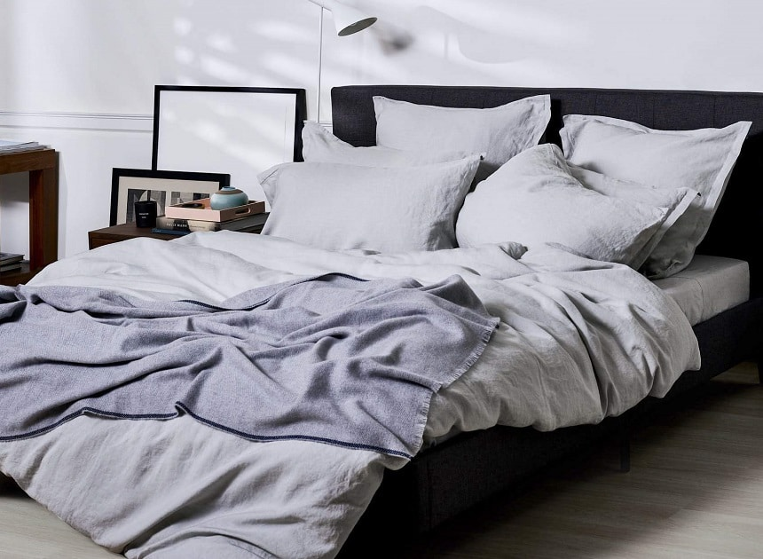 Top 15 Eco-Friendly Linen Sheet Sets for Divine Night's Sleep