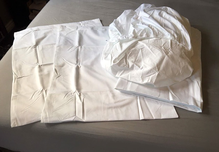10 Best Cotton Sheets - Crisp and Fresh!
