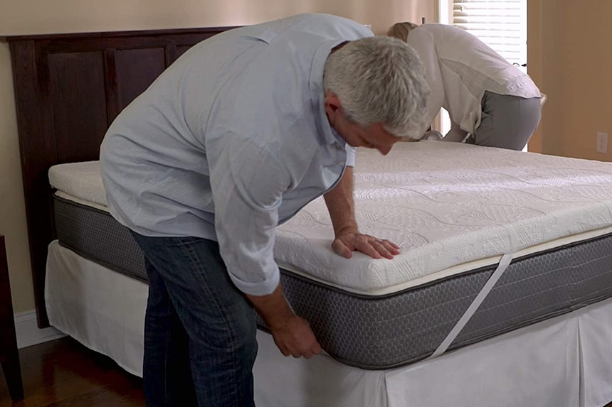 My Pillow Mattress Topper Review: An Excellent Upgrade to Your Bed