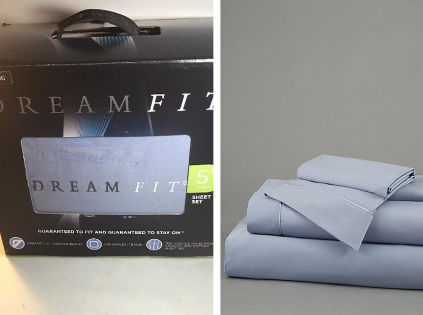 Dreamfit Sheets Review