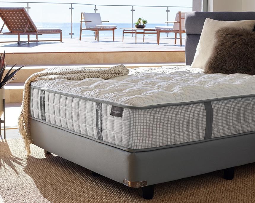 7 Best Aireloom Mattresses - Original Technology for Your Sleep