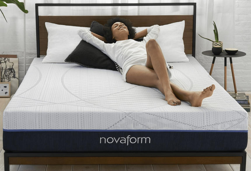 Novaform vs Casper: Detailed Mattress Comparison