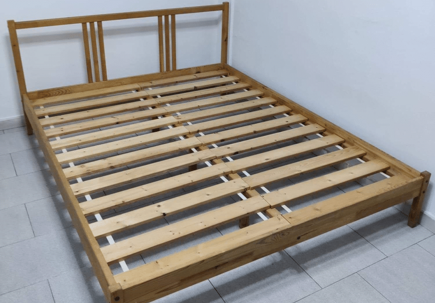 10 Best Wooden Bed Frames to Add That Classic Look to Your Bedroom