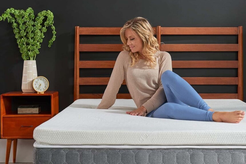 TempurPedic Mattress Topper Review: Perfect Choice for Any Type of Sleeper?