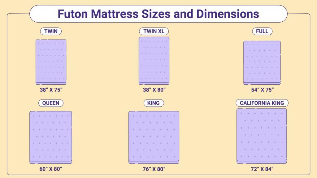 6 Best Japanese Futon Mattresses - Get a Perfect Night's Sleep!