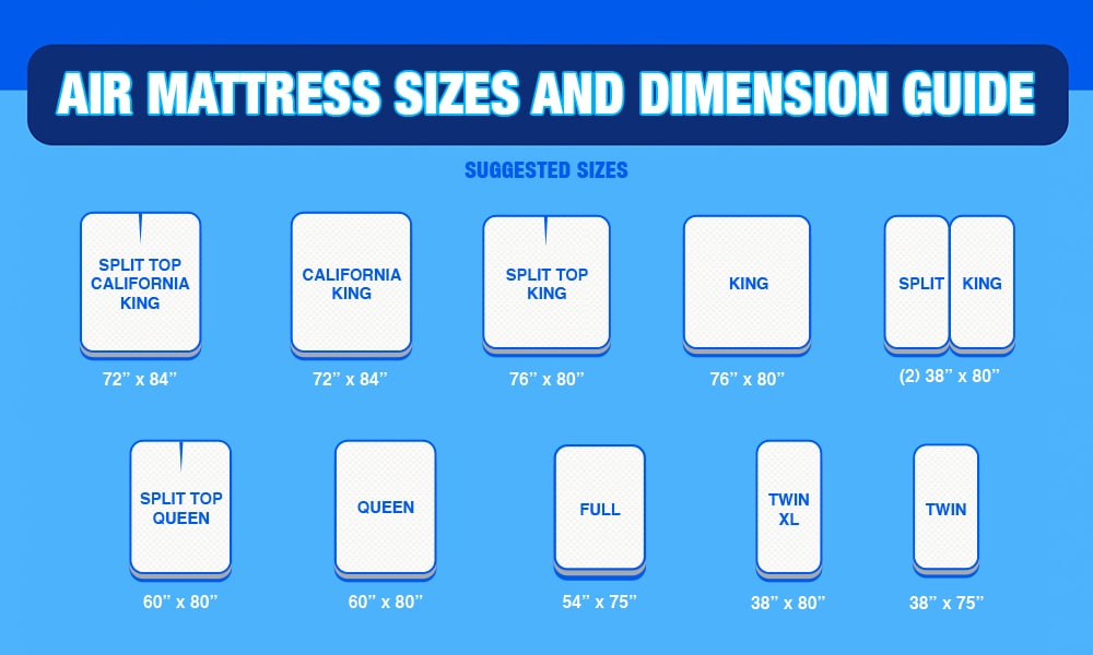 What Weight Limit Does an Air Mattress Have?