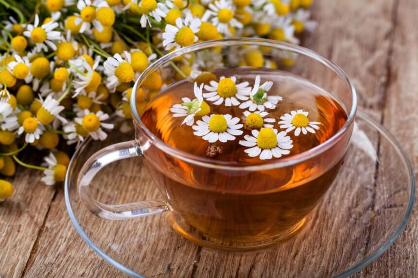 What Herbs Are Good for Sleep? Natural Way to Get a Better Night's Rest