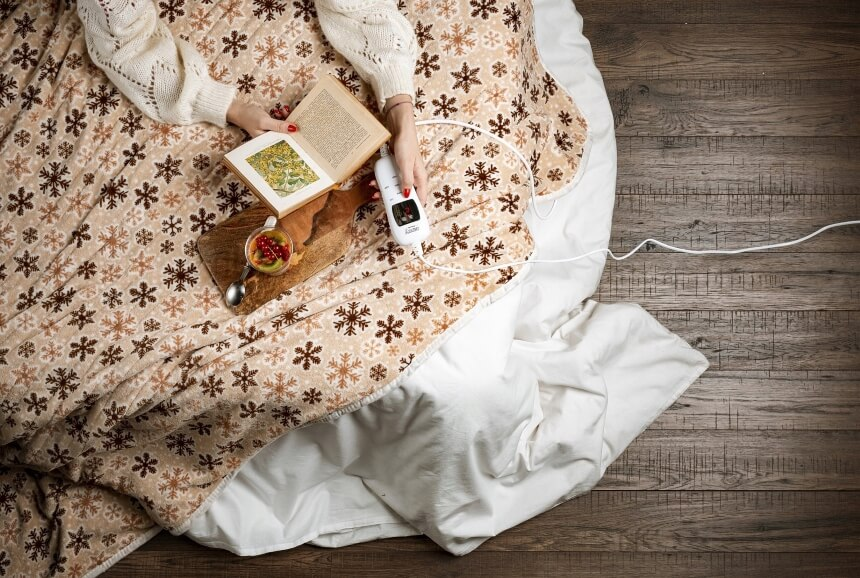 How Many Watts Does an Electric Blanket Use? – A Thorough Answer!