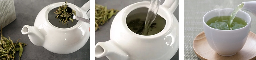 Is Drinking Green Tea Before Bed a Good Idea?