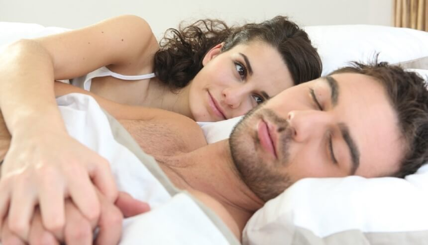 How to Touch Someone in Their Sleep Without Waking Them Up? Tips for Every Situation!