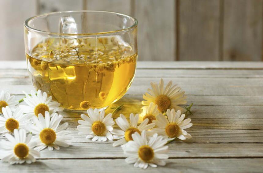 Does Chamomile Tea Make You Sleepy?