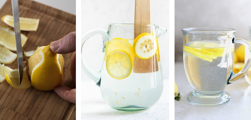 Is Drinking Lemon Water Before Bed Good for Your Health?
