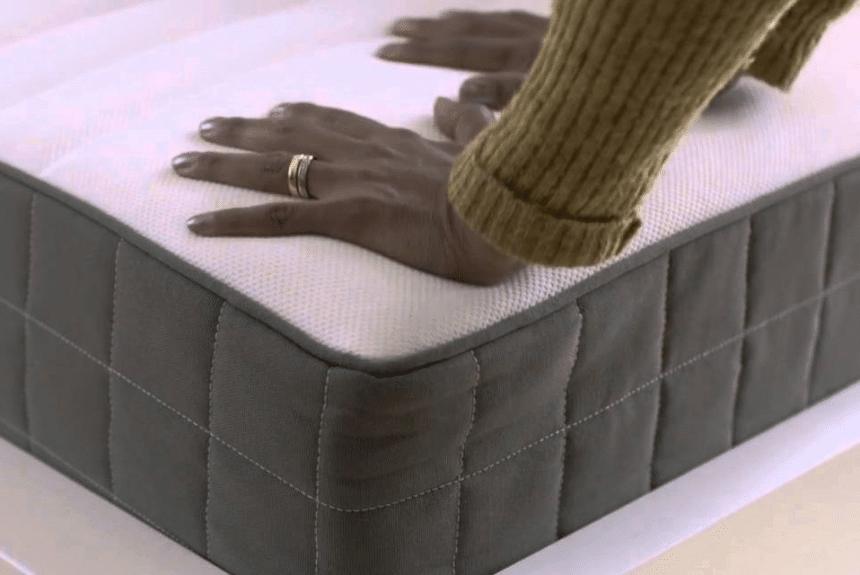 Memory Foam Mattress Not Fully Expanded? – Step-By-Step Solutions