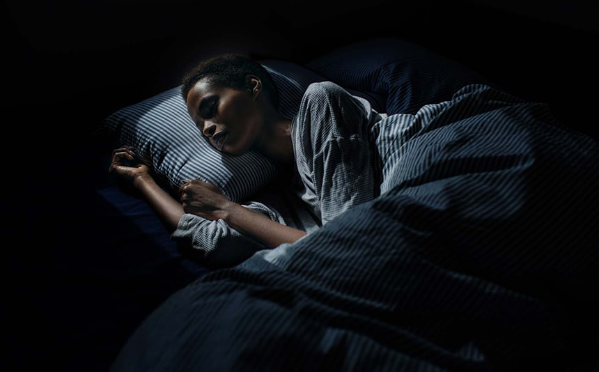 How Drinking Soda Before Bed Affects Your Sleep?