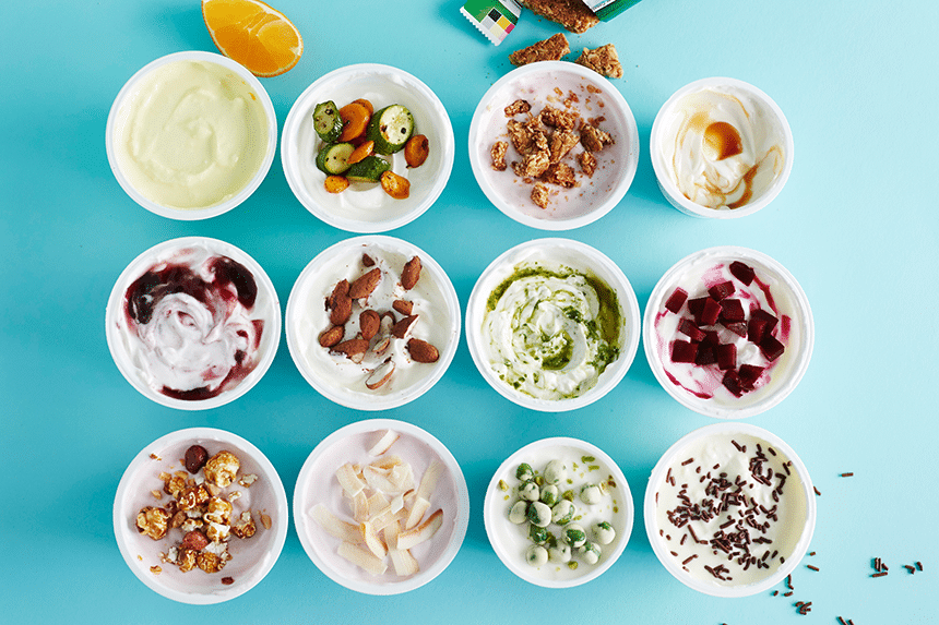 Is Yogurt the Ultimate Nighttime Snack?