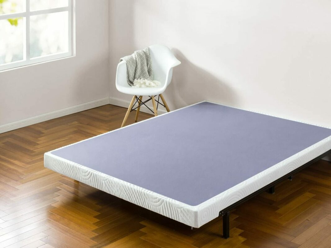 7 Excellent Low Profile Box Springs and Foundations for Better Sleep