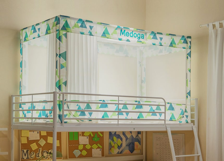 The 5 Best Bunk Bed Curtains for Children's Bedrooms