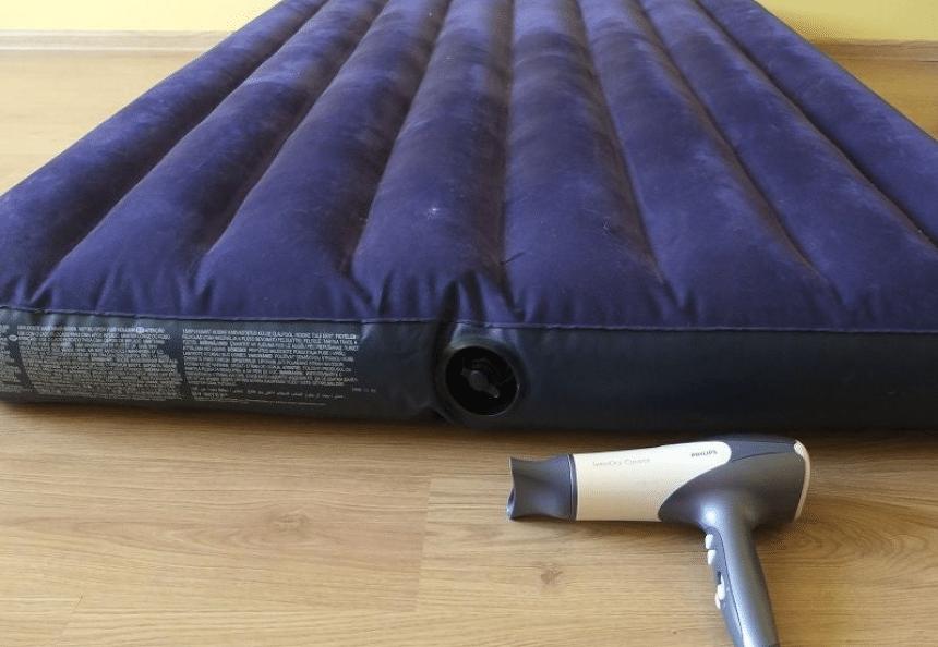 How to Blow Up an Air Mattress Without a Pump – 5 Effective Ways