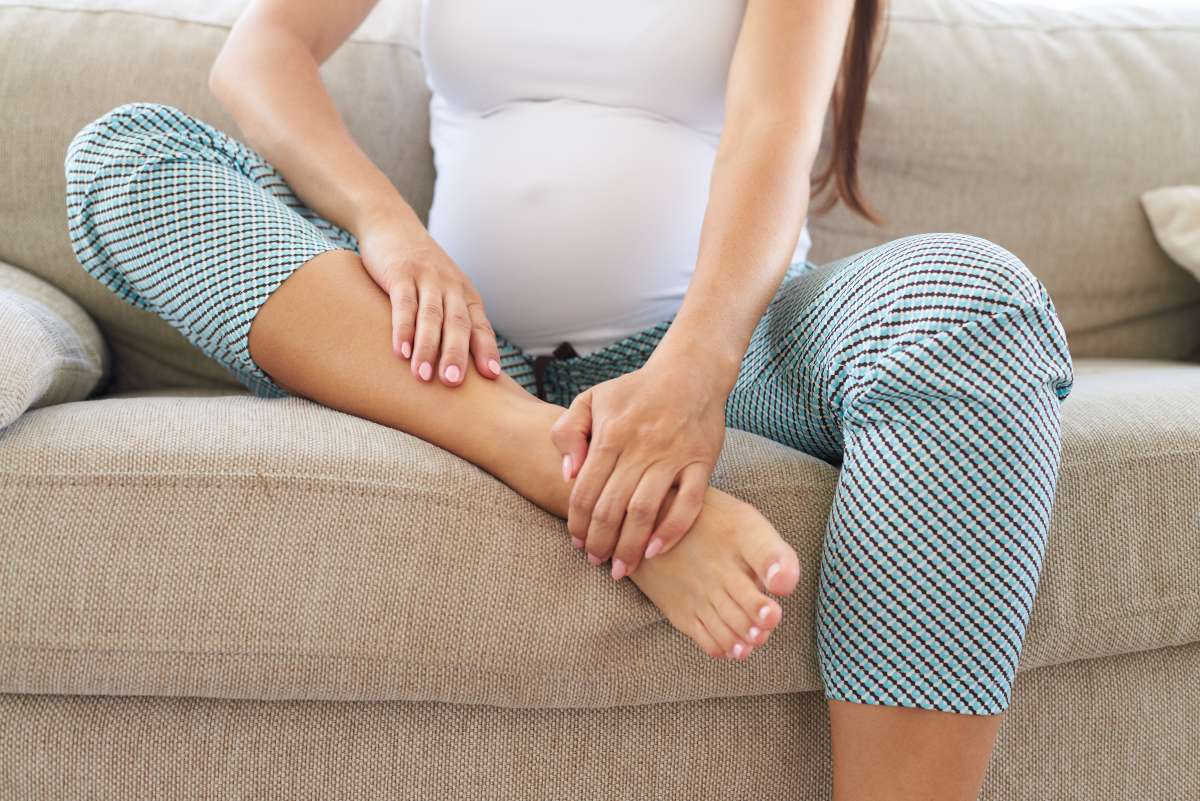 How to Sleep During Pregnancy: Helpful Tips