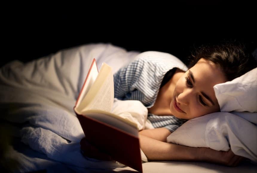 How Much Deep Sleep Do You Need? – Sleep Tight!