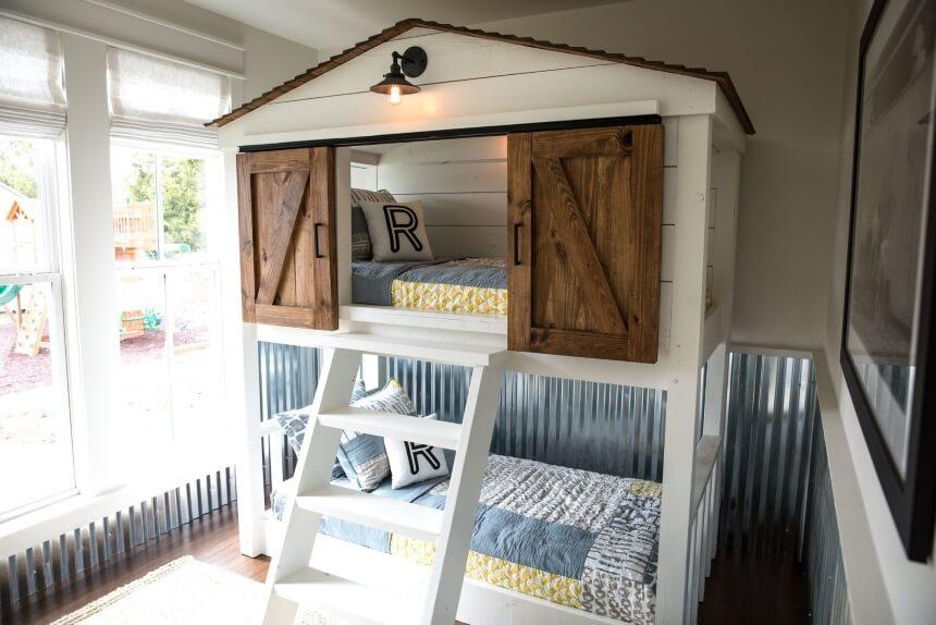 Loft Bedroom Ideas: How to Make a Unique Bedroom