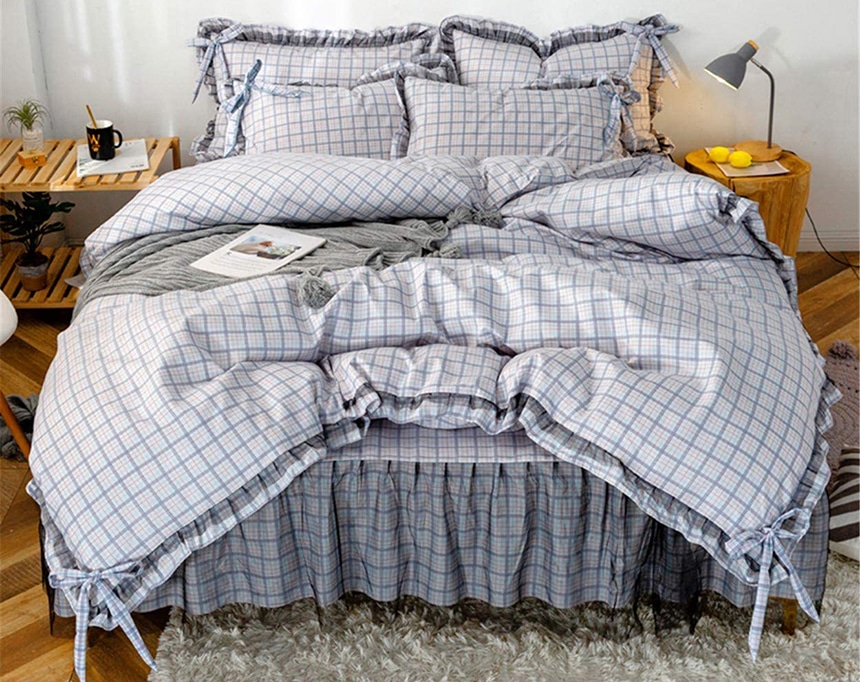 5 Best Skirts for an Adjustable Bed – Choose Them Carefully!